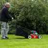 "Rotary Mower 450mm (18"") c/w Grassbox Petrol"