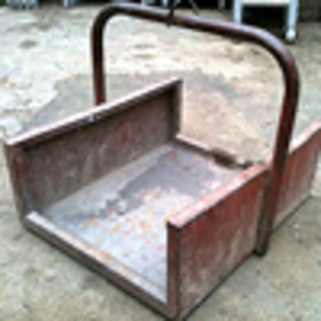 Building & Material Hoists - Turner Hire & Sales