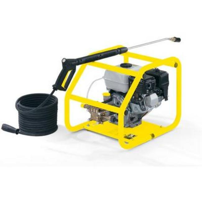 enquire pressure washer cold water 2000psi petrol